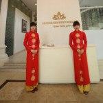 Hương Sen – Nơi có dịch vụ cưới hỏi trọn gói số một Hà Nội