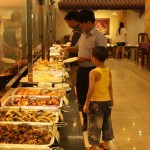 Trình Tự Ăn Buffet Đúng Cách – Nhà Hàng Hương Sen