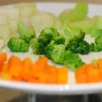 Cách Nấu Ăn Để Đảm Bảo Dưỡng Chất Cho Cơ Thể
