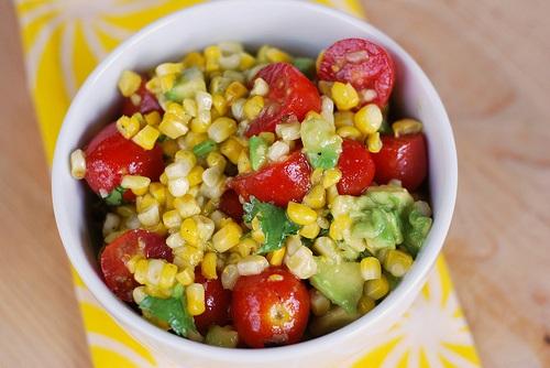 salad bap