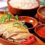 Vào Bếp Với Món Cơm Gà Hải Nam