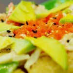 4 Món Hải Sản Ngon Của Hàn Quốc