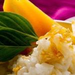 Món Ăn Đặc Trưng Thái Lan