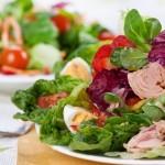 Ăn Salad Tốt Cho Sức Khoẻ