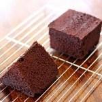 Làm Bánh Gato Chocolate Xốp Mềm Thơm Ngon