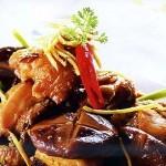 Lạ Miệng Với Món Cá Hấp Nấm Đông Cô
