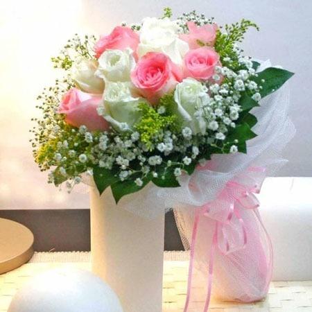 hoa ngay cuoi