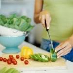 Những Điều Cần Biết Khi Bắt Đầu Học Nấu Ăn