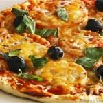 Pizza – Ẩm Thực Đặc Trưng Của Nước Ý