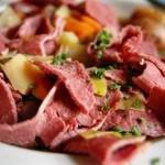 Mẹo Hay Khi Chế Biến Các Món Ăn Từ Thịt Bò