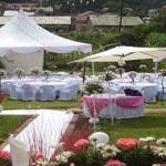 Điều chú ý khi chọn món ăn cho tiệc cưới mùa hè