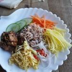 Cơm Chiên Kiểu Thái