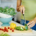 Bí Quyết Hoàn Thiện Kĩ Năng Nấu Ăn