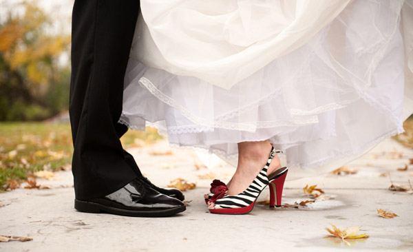 váy cưới sang trọng