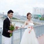 áo cưới của chú rể