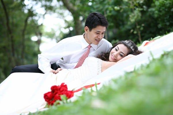 đám cưới hoàn hảo nhất
