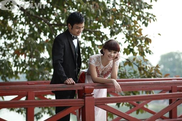đám cưới lãng mạn nhất