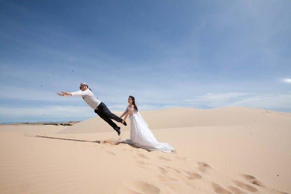 đám cưới nổi bật nhất