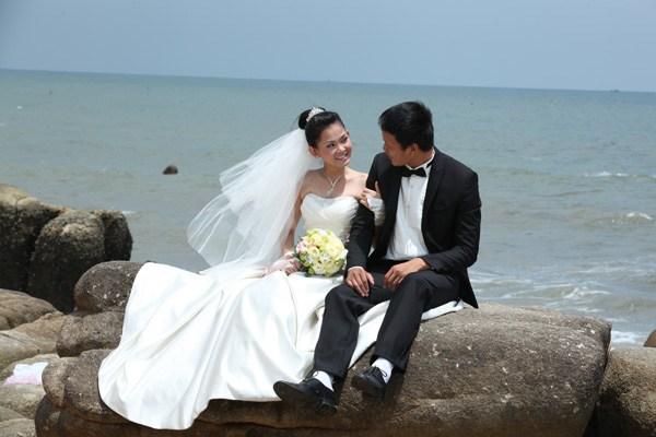 đám cưới truyền thống của người Việt