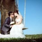 Những nơi trên thế giới giúp bạn có đám cưới lãng mạn