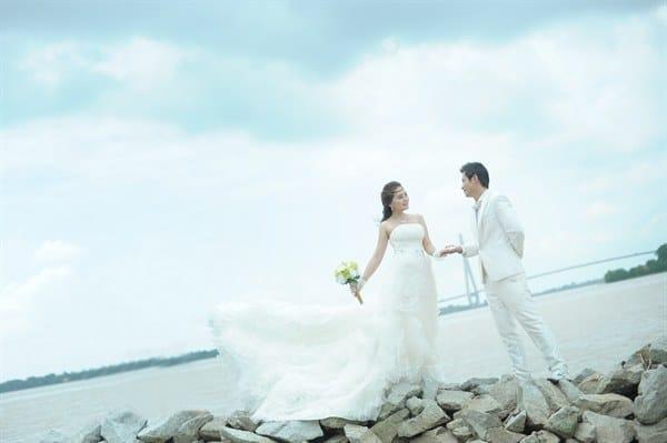 đám cưới đẹp