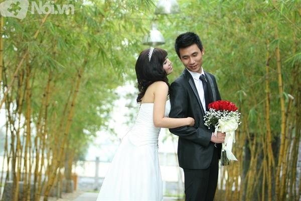 lễ đón dâu