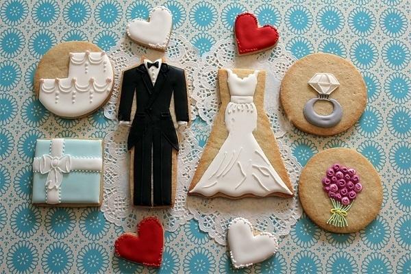 để đám cưới hoàn hảo hơn