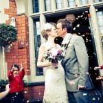 MC cho đám cưới