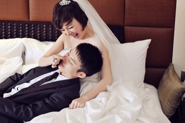 những bất cập trong đám cưới