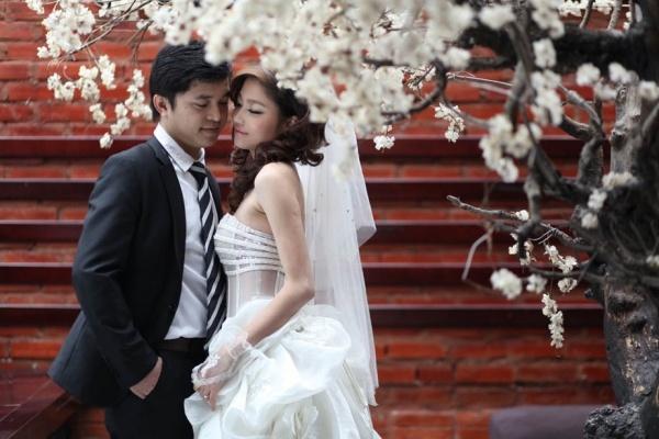 cách tổ chức đám cưới đẹp