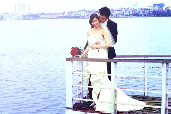 cách xắp xếp đám cưới hoàn hảo
