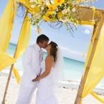những chú ý trong lễ cưới