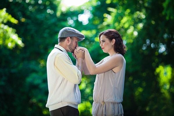 đám cưới sinh thái hoàn hảo