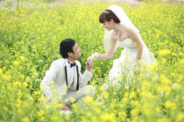 chuẩn bị lễ cưới hoàn hảo