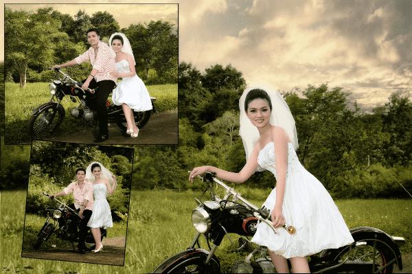 chọn bài hát cho đám cưới