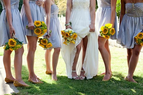 hoa cầm tay cho ngày cưới