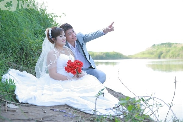 kịch bản lễ cưới hay