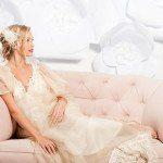 Cách phối hợp các phụ kiện cưới với chiếc áo cưới của cô dâu