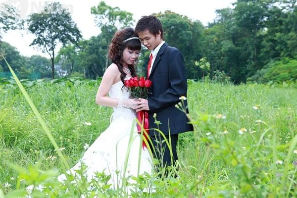 để tổ chức lễ cưới hoàn hảo nhất
