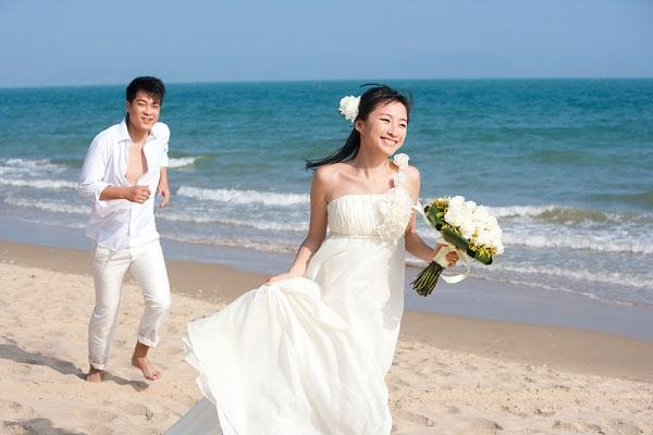 lễ cưới trang trọng nhất