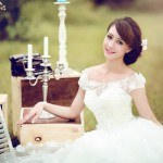 lễ cưới xin