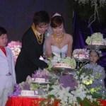 lễ cưới đẹp
