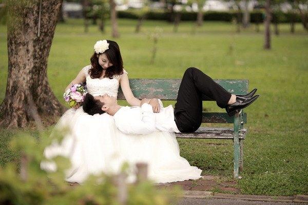 lễ cưới hoàn hảo