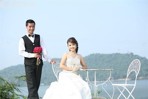 nỗi lo trước ngày cưới