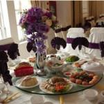 Hương Sen – Dịch vụ nấu cỗ cưới chuyên nghiệp tại Hà Nội
