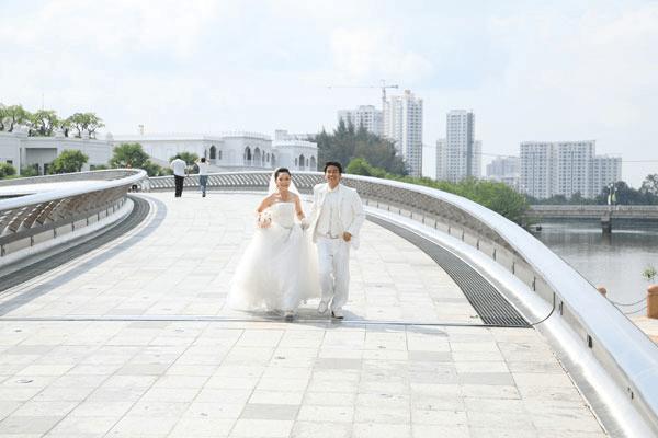 ngân sách đám cưới