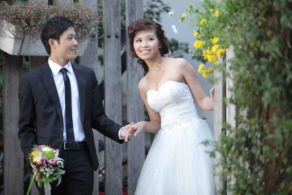 nghi lễ trong đám cưới