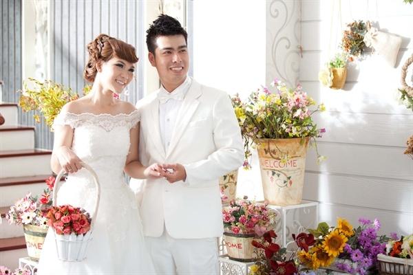 nghi lễ cưới xin