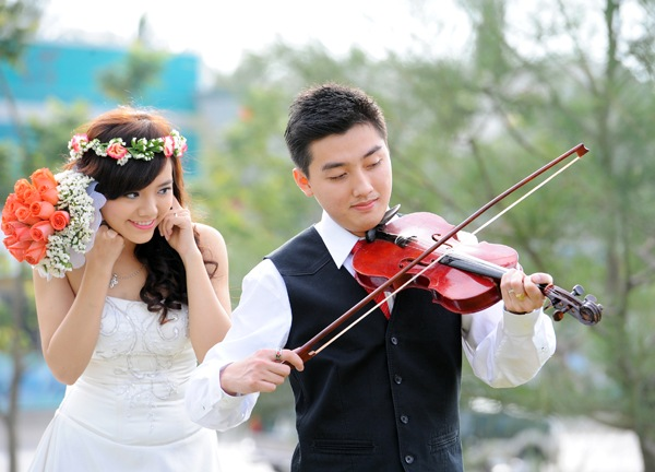 mối lo sau đám cưới