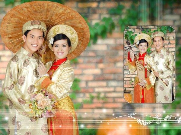 đám cưới đáng nhớ